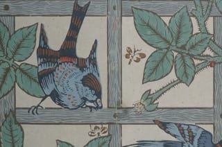 William Morris Wallpapers